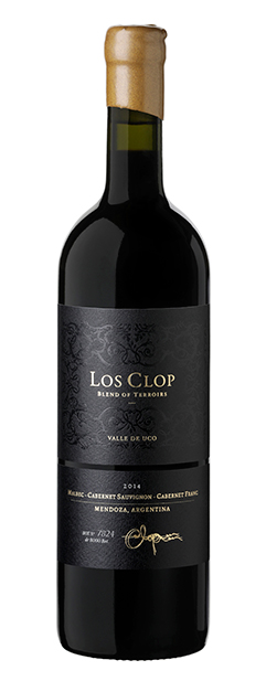 Los Clop | Blend of Terroirs